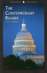 The Contemporary Reader, Volume 2: Number 2 - Glencoe/McGraw-Hill
