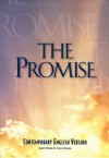 The Promise: Contemporary English Version Hardcover - Thomas Nelson Publishers