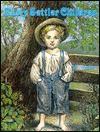 Early Settler Children (Early Settler Life Series) - Bobbie Kalman