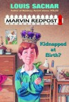 Marvin Redpost #1: Kidnapped at Birth? (A Stepping Stone Book(TM)) - Louis Sachar, Neal Hughes
