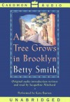 A Tree Grows in Brooklyn (Audio) - Betty Smith, Kate Burton