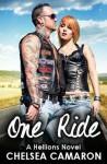 One Ride (the Hellions Ride) - Chelsea Camaron, Asli Fratarcangeli