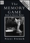 The Memory Game - Nicci French, Harriet Walter