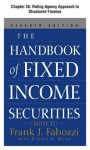 The Handbook of Fixed Income Securities, Chapter 35 - Rating Agency Approach to Structured Finance - Frank J. Fabozzi