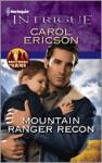 Mountain Ranger Recon - Carol Ericson