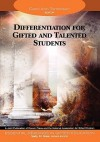 Differentiation for Gifted and Talented Students (Essential Readings in Gifted Education Series) - Carol Ann Tomlinson