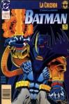 Batman: La cruzada #3 - Chuck Dixon, Doug Moench, Graham Nolan