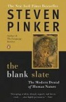 The Blank Slate: The Modern Denial of Human Nature - Steven Pinker