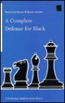 A Complete Defense for Black - Raymond D. Keene, Byron Jacobs