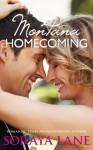 Montana Homecoming - Soraya Lane