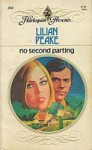 No Second Parting - Lilian Peake