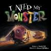 I Need My Monster - Amanda Noll, Howard McWilliam