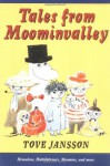 Tales From Mooimvalley - Tove Jansson, Thomas Warburton Jansson