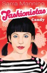 Candy - Sarra Manning