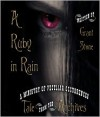 A Ruby in Rain - Grant Stone
