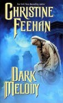 Dark Melody (Carpathians, #12) - Christine Feehan, Rebecca Cook