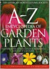 A-Z Encyclopedia Of Garden Plants (The Definitive Horticultural Reference For The 21st Century) - Christopher Brickell, H. Marc Cathey