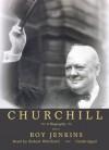 Churchill: A Biography Part 2 - Roy Jenkins, Robert Whitfield