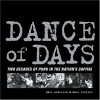 Dance of Days: Two Decades of Punk in the Nation's Capital - Mark Andersen, Mark Jenkins