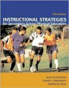 Instructional Strategies for Secondary School Physical Education with Powerweb: Health and Human Performance - Joyce M Harrison, Marilyn Buck