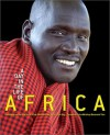 A Day in the Life of Africa - David Elliot Cohen, Lee Liberman, Desmond Tutu, Kofi A. Annan