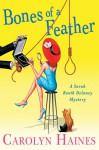 Bones of a Feather - Carolyn Haines