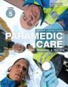 Paramedic Care: Principles & Practice, Volume 5, Trauma (4th Edition) - Bryan E. Bledsoe, Robert S. Porter, Richard A. Cherry
