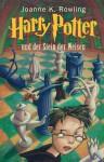 Harry Potter und der Stein der Weisen (Buch 1) (German Edition) - J.K. Rowling