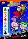Ho-Ho-Ho-Oh, No! - Golden Books, Ron Zalme