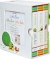 A Little Books Boxed Set Featuring Little Pea, Little Hoot, Little Oink - Amy Krouse Rosenthal, Jen Corace