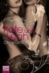 Kate und Leah - Ohne Limit: Erotischer Roman (German Edition) - Megan Hart, Lauren Dane