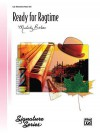 Ready for Ragtime: Late Elementary Piano Solo - Melody Bober