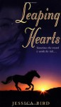 Leaping Hearts - Jessica Bird
