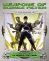 Weapons of Science Fiction - John Hamilton