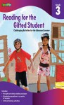 Reading for the Gifted Student Grade 3 (For the Gifted Student) - Flash Kids Editors