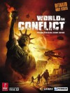 World in Conflict: Prima Official Game Guide - Michael Knight