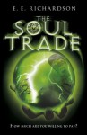 The Soul Trade - E.E. Richardson