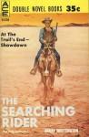 The Searching Rider / Hangman's Territory - Harry Whittington, Jack M. Bickham