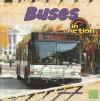 Buses in Action - Allison Lassieur