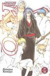 Samurai Deeper Kyo 37/38 - Akimine Kamijyo
