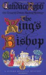 The King's Bishop - Candace Robb