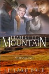 Heart of the Mountain - Leiland Dale