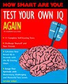 Test Your Own IQ Again - Norman Sullivan