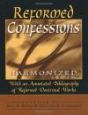 Reformed Confessions Harmonized - Joel R. Beeke