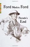 Parade's End (Vintage Classics) - Ford Madox Ford