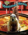 Mammal Menu (Extreme Cuisine) - Meish Goldish