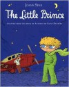 The Little Prince Graphic Novel - Joann Sfar