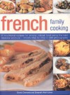 French Family Cooking - Carole Clements