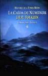 La Caída de Númenor - J.R.R. Tolkien, J.R.R. Tolkien