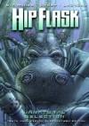Hip Flask: Unnatural Selection 10th Anniversary Elephantmen Edition Hc - Richard Starkings, Jose Ladronn, Joe Casey